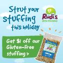 Rudi's Gluten-Free